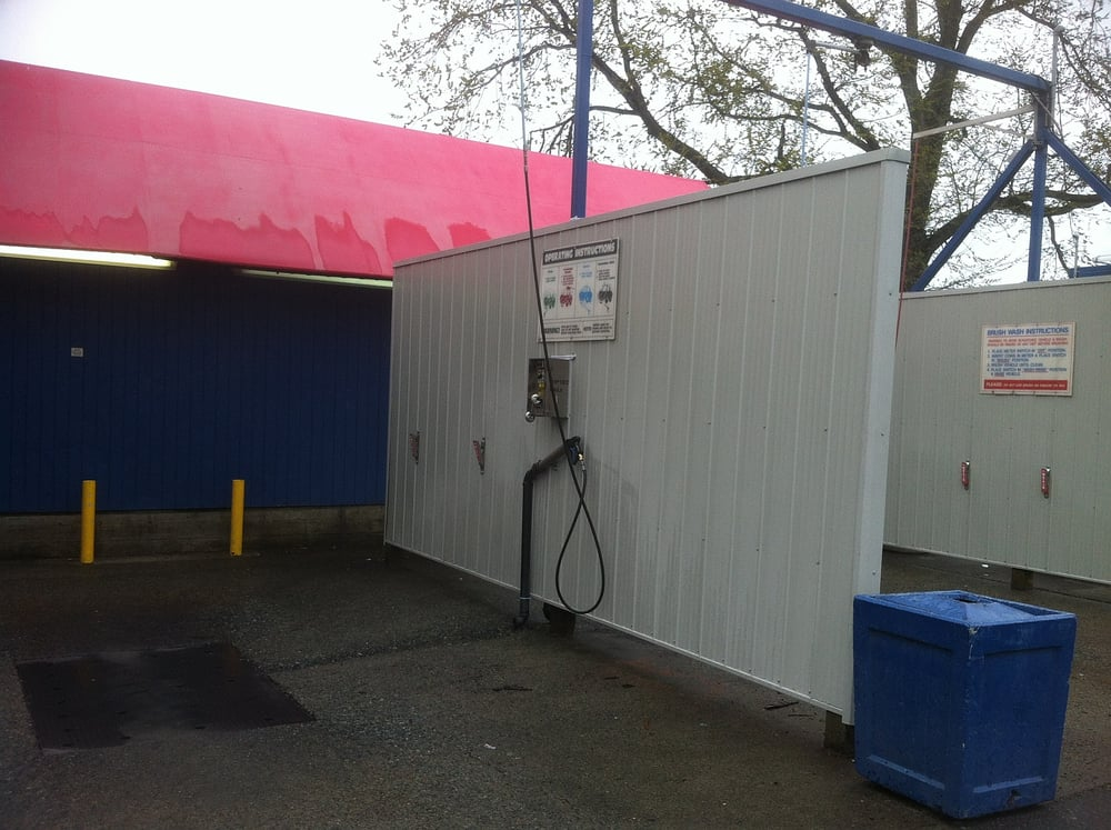 Self service victoria carwash self serve bays they are open 24 hrs for your convenience and cost 100 per cycle solutioingenieria Image collections